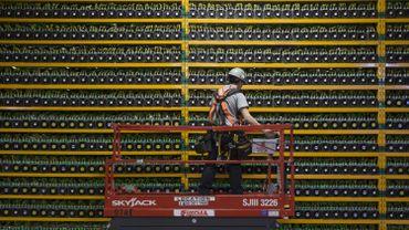 """Taxer les GAFA? """"La technologie Blockchain permet déjà de les contourner"""""""