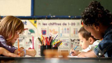 Obligation scolaire dès 5 ans à partir de l'année 2020-21