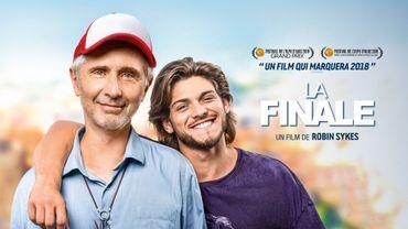 """Concours : """"La finale"""" avec Thierry Lhermitte et Rayane Bensetti"""