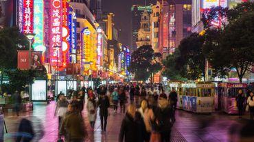 Chine: la population a baissé pour la première fois en 2018