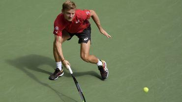 La participation du Belge à l'US Open est incertaine