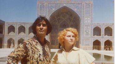 """Plaisir d'amour en Iran"", d'Agnès Varda"