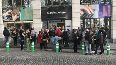 Mobilisation en faveur du maintien du prêt direct dans les Points Culture