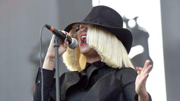 """Sia a participé à la bande originale du film """"Le Voyage du Dr Dolittle"""", en salles le 29 janvier prochain."""
