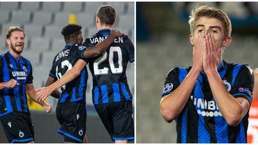 100% Sport, le coup de sonde : le partage de Bruges contre la Lazio, un point de gagné ou deux de perdus ?