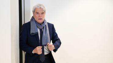 La cour d'appel de Paris a estimé vendredi que la dette de Bernard Tapie s'élevait à 438 millions d'euros.