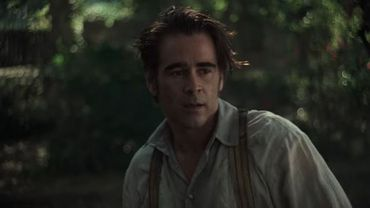 "Colin Farrell attise les jalousies dans ""The Beguiled"" de Sofia Coppola"
