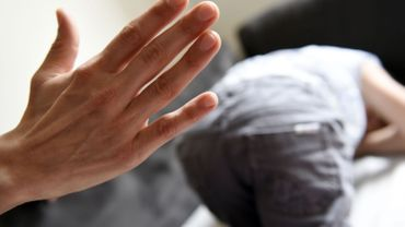 Suppression des châtiments corporels
