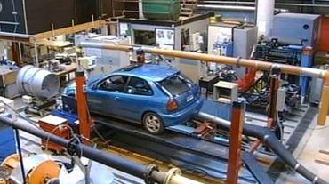 Les tests de consommation des voitures sont tous réalisés dans les mêmes conditions