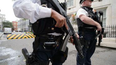 GB: 9 personnes arrêtées, Londres prêt à rejoindre la coalition en Irak