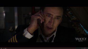 """Dans """"Left Behind"""", Nicolas Cage joue un survivant de l'Apocalypse, après l'""""Enlèvement des chrétiens"""""""