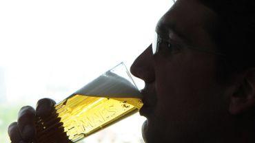 Un médecin français a utilisé le Baclofène pour soigner sa dépendance à l'alcool (illustration).