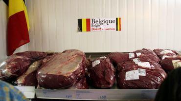 Viande et pollution: les éleveurs de bovins wallons se sentent injustement pointés du doigt