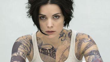 Blindspot : le secret des 200 tatouages de Jane Doe