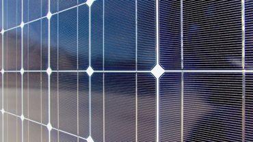 L'appel à projet concerne aussi les panneaux photovoltaïques.