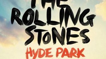 """""""Rolling Stones, Hyde Park Live"""" est uniquement disponible sur iTunes"""