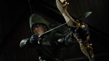 """Le héros de """"Arrow"""" devra affronter un nouveau super-vilain incarné par Peter Stormare"""