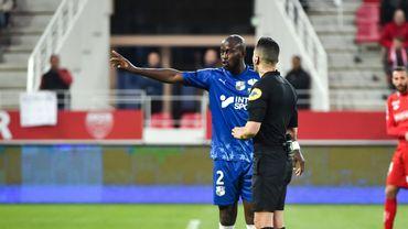 Dijon FCO v Amiens SC - Ligue 1