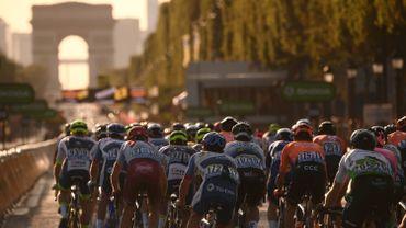 Dopage - De nouvelles analyses d'échantillons des éditions 2016 et 2017 du Tour de France (PRESS)