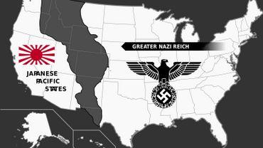 Et si les alliés n'avaient pas gagné la guerre 40-45