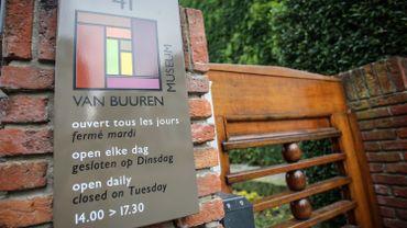 Musée et Jardins van Buuren
