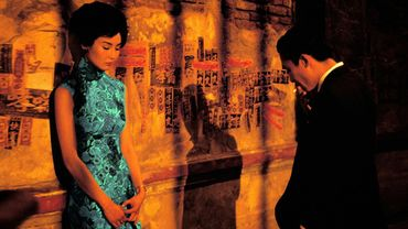 "Images issues du film ""In the mood for love"" de Wong Kar-wai"