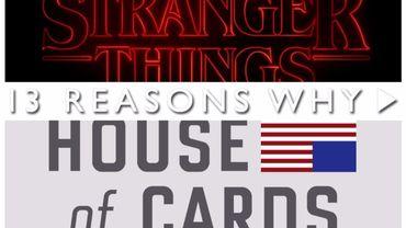 Belle progression de Netflix qui passe la barre des 100 millions d'abonnés