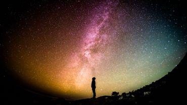 Des scientifiques ont trouvé de l'oxygène dans une autre galaxie