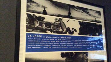 Chris Marker, La Jetée