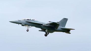 Faut-il vraiment remplacer les F-16 belges ?