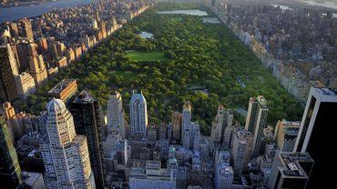 Central Park (New York), l'un des lieux les plus cinégéniques au monde