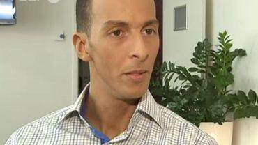 Mohamed Abdeslam :