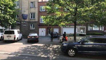 Tentative d'attentat à la gare: quatre perquisitions et quatre personnes arrêtées
