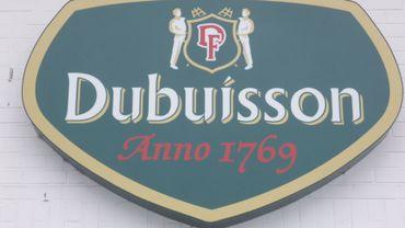 La brasserie Dubuisson à Pipaix a une belle histoire derrière elle.