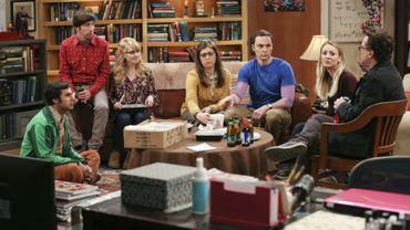 """The Big Bang Theory"" continuerait sur CBS jusqu'en 2019"