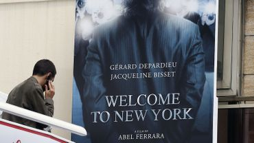 "DSK va déposer plainte contre le film ""Welcome to New York"""