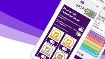 L'application numérique Batra peut venir en aide à beaucoup de personnes