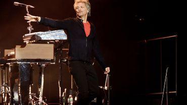 Jon Bon Jovi, Docteur es Musique