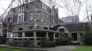Forest: l'Hôtel Danckaert n'est toujours pas classé