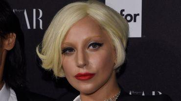 Tony Bennett et Lady Gaga en concert sur la Grand-Place de Bruxelles le 22 septembre