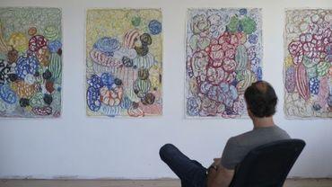 """Tout le Baz'Art de Jeff Kowatch + Le Doc """"Silence radio"""""""