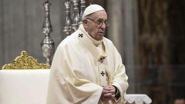 Le pape dénonce les discours nationalistes propageant la méfiance envers les étrangers