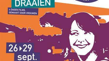 """Le festival """"Elles tournent"""" se tient du 26 au 29 septembre"""