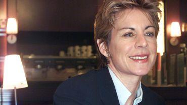 Patricia Cornwell écrit une série policière pour la chaîne ABC