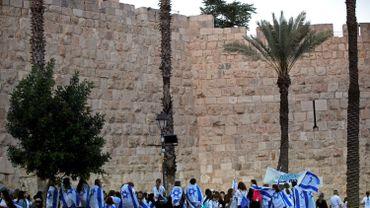 Il y a 70 ans, l'État d'Israël a été proclamé.