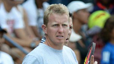 Stefan Wauters nouveau coach de Wickmayer