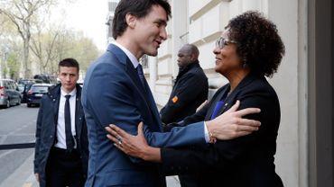 Francophonie: Ottawa et Québec ne soutiennent plus Michaëlle Jean