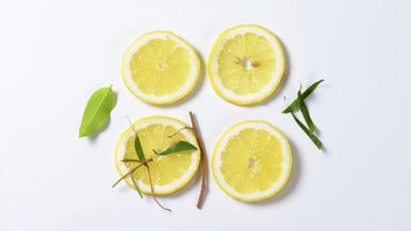 Citron malin