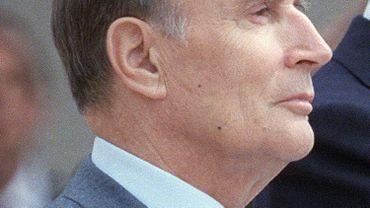 François Mitterrand - Le + de Matin Prem1ère