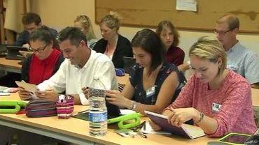 Développer les compétences des enfants grâce aux tablettes
